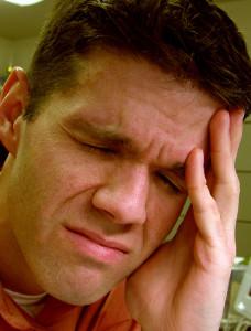 Hausmittel gegen Migräne