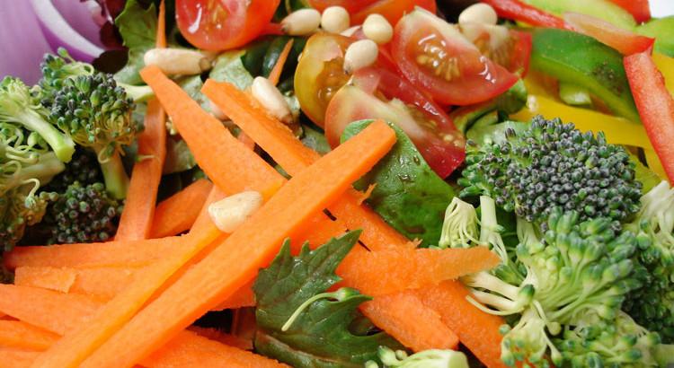 Richtige Ernährung bei Migräne
