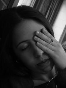 Hilfe bei Migräne mit Aura